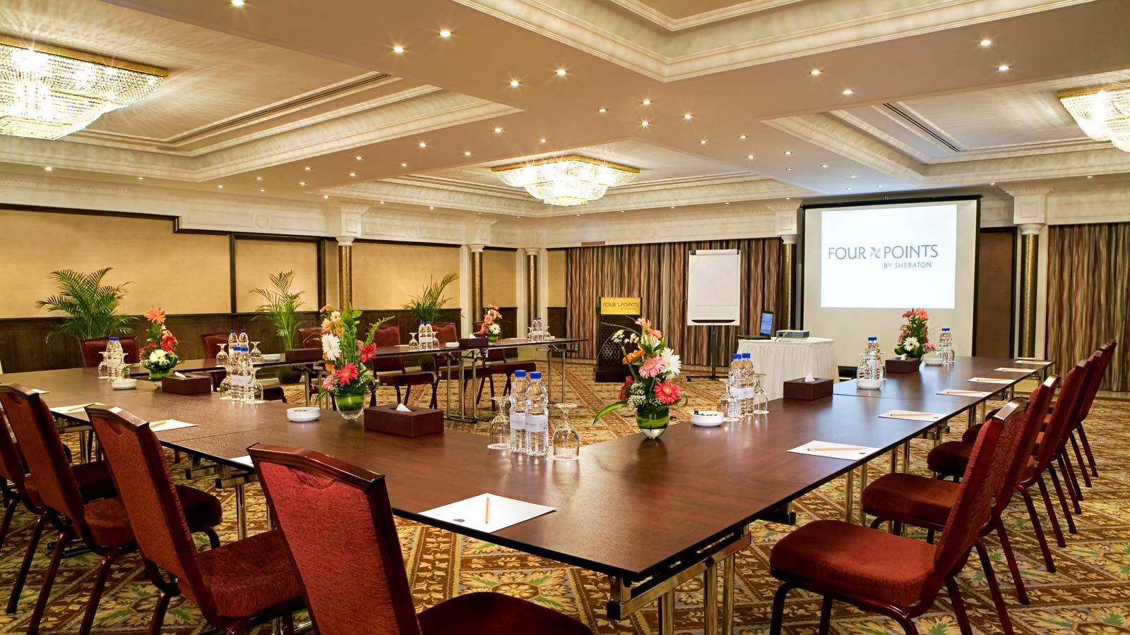 Meetings Events L Four Points By Sheraton Bur Dubai